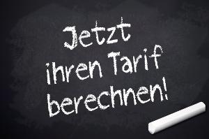 Tarifrechner