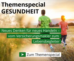 Gesundheit Special