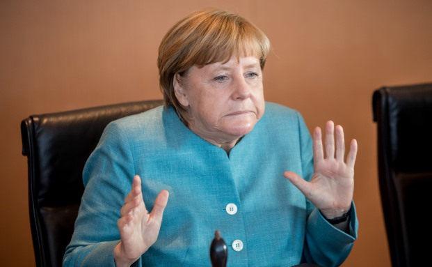 Münchnerin stellt Merkel in Sachen Rente zur Rede