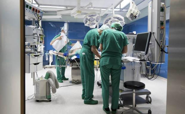 Krankenkassen verdoppeln Überschüsse
