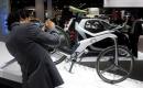 Darauf kommt es bei der Versicherung von E-Bikes an