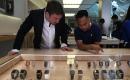 Axa bringt Fahranalyse-App auf die Apple Watch