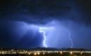 In Sachsen ist das Blitzschlag-Risiko am höchsten