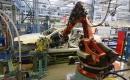 Wenn der Roboter den Versicherungsschaden bearbeitet