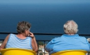 Knapp die Hälfte der Deutschen will die Deutschland-Rente