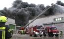 Wie Firmen Großbrände versichern