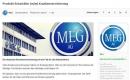 DVAG sponsert Nationalmannschaft, MEG plant eigenen Krankentarif