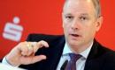 Sparkassen-Chef warnt vor drohender Altersarmut