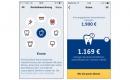 Diese Apps bieten Versicherungen ihren Kunden an