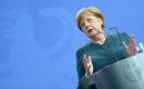 Kanzlerin Merkel will kein Wahlkampfthema Rente