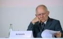 Schäuble spricht sich für höheres Rentenalter aus