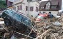 Versicherungen rechnen nach Unwettern mit hohen Schäden