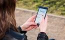 Axa-App soll Frauen sicher nach Hause begleiten