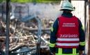 Wenn Feuerwehrleute nicht ausreichend abgesichert sind