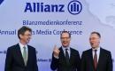 Allianz plant Zukäufe im Wert von bis zu 3 Milliarden Euro