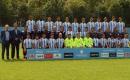 Die Bayerische ist neuer Hauptsponsor vom TSV 1860 München
