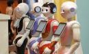 Welche Jobs durch Roboter bedroht sind