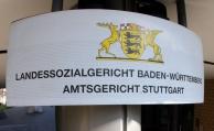Richter verweigern Hinterbliebenenrente in zwei Fällen