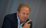 Verdi-Chef Bsirske fordert höhere Beiträge in der Rentenversicherung