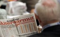 Unionspolitiker streiten wegen Ost-West-Rentenangleichung