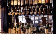 Wenn die Lebensversicherung dem Whisky zum Opfer fällt