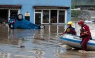 Deutsche unterschätzen Hochwassergefahr