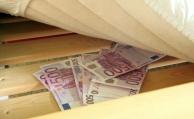 Hausratversicherung zahlt bei gestohlenem Bargeld nur begrenzt
