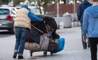 Armutsquote steigt auf 15,7 Prozent
