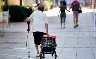 Rentenniveau sinkt wohl auf rund 42 Prozent