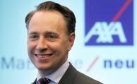 Axa-Chef Buberl erteilt Übernahmen eine Absage