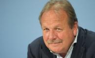 Verdi-Chef Bsirske hält Rentenbeitrag von 26 Prozent für möglich