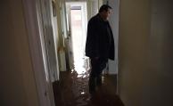 """""""In meiner Wohnung stand fünf bis zehn Zentimeter hoch das Wasser"""""""
