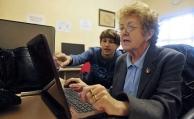 Ein Drittel der jungen Leute will die Älteren nicht finanzieren