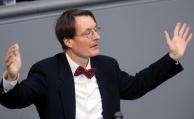 SPD-Gesundheitsexperte Lauterbach sieht in Bürgerversicherung keinen Job-Killer