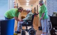 Art der Pflege ist in Deutschland postleitzahlabhängig