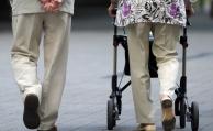 Bis 2045 könnten sich Rentenausgaben verdreifachen