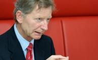 Erdland gibt W&W-Führung zum Jahresende ab