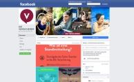 GDV startet Verbraucherkommunikation auf Facebook