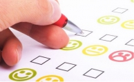 Machen Sie mit bei der Umfrage zur Gewerbeversicherung