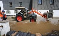 Schäden aus Naturkatastrophen auf höchstem Wert seit vier Jahren