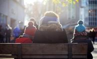 Deutsche schauen pessimistisch auf ihren Lebensabend