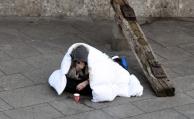 Acht Milliardäre besitzen so viel wie die ärmere Hälfte der Weltbevölkerung