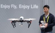Bundeskabinett schickt Drohnengesetz auf die Startbahn