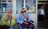 Senioren wollen Erspartes lieber für sich behalten