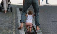 Vernachlässigte Kinder sind nicht unterhaltspflichtig