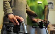 Weiterempfehlungsrate für Pflegeheime in der Kritik