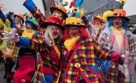 Viele Jecken unterschätzen Unfallgefahr an Karneval