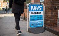 Britisches Gesundheitssystem stark unter Druck