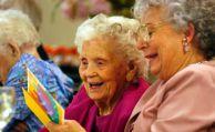65- bis 85-Jährige hierzulande mehrheitlich zufrieden