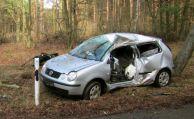 Menschliches Versagen verursacht neun von zehn Unfällen